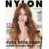 นิตยสารเกาหลี NYLON 2015.03 ปก ซูจี Miss A