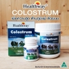 Healthway Colostrum 1000mg เฮลท์เวย์ โคโลสตรุ้ม ชนิดเม็ด นมเพิ่มความสูง