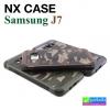 เคส Samsung J7 NX Case ลายทหาร