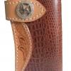 กระเป๋าสตางค์ สุภาพบุรุษ หนังหนา แท้ เกรด A+Line id : 0853457150