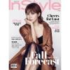 นิตยสาร INSTYLE 2017.08 HA JI WON, SEO KANG JOON