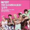 NU`EST - Mini Album Vol.3 [Sleep Talking]