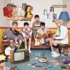 N.Flying - Mini album Vol.2 [THE REAL : N.Flying] + โปสเตอร์ พร้อมกระบอกโปสเตอร์
