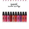 Babalah Matte Me Lip บาบาร่า แมท มี ลิป สีสวยติดทนนาน จูบไม่มีหลุด มีให้เลือก 12 สี