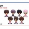 "ของหน้าคอน GOT7 1ST CONCERT ""FLY IN SEOUL"" FINAL GOODS Gotoon Figure JB"