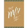 GOT7 - Mini Album Repackage / MAD Winter Edition (Merry Ver.) (Postcard SET+Booklet+Paper Frame+Sticker+Diary)