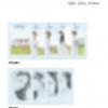 ของหน้าคอน LOVELYZ 2017 Summer Concert <Alwayz> Goods -Clear file set แฟ้ม