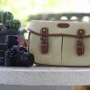 กระเป๋ากล้อง KR02 Base Canvas (M)