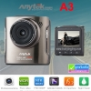 กล้องติดรถยนต์ Anytek A3 ลดเหลือ 1,980 บาท ปกติ 6,070 บาท
