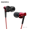 หูฟัง remax Small TalkRM-575 สีแดง