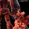 [P-Bandai] MG 1/100 RX-78/C.A Casval's Gundam Ver. 3.0