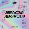 SF9 - Mini Album Vol.2 [Breaking Sensation]