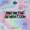 SF9 - Mini Album Vol.2 [Breaking Sensation] + โปสเตอร์ พร้อมกระบอกโปสเตอร์