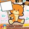 HGPG 1/144 Rusty Orange & Pla Card