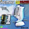 ที่ตั้งมือถือ Remax Dolphin Car Holder RM-C20 ลดเหลือ 190 บาท ปกติ 370 บาท