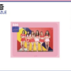 Apink- ของสะสม [PINK UP] - Puzzle