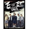 Signed UNIQ 1st Mini Album 'EOEO' แบบมีลายเซ้นนักร้องครบทั้งวง พร้อมส่งค่ะ
