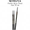 MERREZ'CA Perfect Brow Pencil เมอร์เรซกา