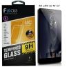 โฟกัส ฟิล์มกระจก LAVA A2 4G 5.2