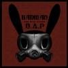 B.A.P - Mini Album Vol.3 [Badman] (+Photocard 1p) + ไม่มีโปสเตอร์