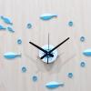 นาฬิกาปลาสีฟ้า gear21