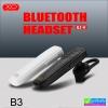 หูฟัง บลูทูธ XO-B3 Bluetooth Headset 4.1 ลดเหลือ 225 บาท ปกติ 675 บาท