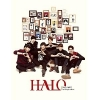 HALO - Single Album Vol. 2 [Hello HALO] + poster