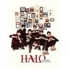 HALO - Single Album Vol. 2 [Hello HALO] + poster
