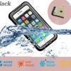 เคสกันน้ำ ไอโฟน5/5S สีดำ