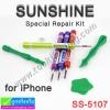ชุดไขควง iPhone SUNSHINE SS-5107 ราคา 190 บาท ปกติ 350 บาท