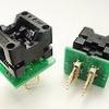 Socket Adapter 8 pin 150 mil