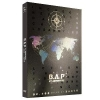 [DVD] B.A.P - 2ND ADVENTURE 30,000 MILES ON EARTH