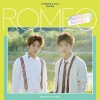 ROMEO - Mini Album Vol.3 [MIRO] (Yunsung&Kyle Edition) + โปสเตอร์ พร้อมกระบอกโปสเตอร์