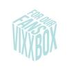 สินค้านักร้อง VIXX BOX - FOR OUR FANS - DVD + SCHEDULER + PHOTOCARDS + BADGE + COLLECTION CARD