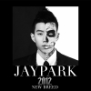 Park Jae Bum (Jay Park) - Album Vol.1 [New Breed]
