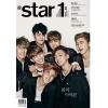 นิตยสารเกาหลี @Star1 Vol 48 หน้าปก ikon พร้อมส่ง