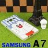 เคส Samsung A7 FASHION CASE ลายการ์ตูน ลดเหลือ 39 บาท ปกติ 200 บาท
