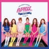 APRIL - Single Album Vol.2 [MAYDAY] + โปสเตอร์ พร้อมกระบอกโปสเตอร์