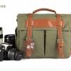 กระเป๋ากล้อง KR07 Green