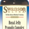 Swanson Royal Jelly Propolis Complex 120 เม็ด (USA)