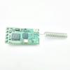 CC1101 Module 433 MHz Wireless to Serial V.2 (บัคกรีเสาอากาศและ pin ให้แล้ว)