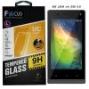 โฟกัส ฟิล์มกระจก LAVA iris 550 4.0