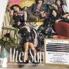 นิตยสาร W KOREA 2017-08 หน้าปก GIRLS GENERATION พร้อมส่ง