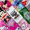 เคส iPhone 5/5S การ์ตูน