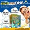Ausway smart ALGAL DHA แพ็ค 3 กระปุก อัสเวย์ สามร์ท แอลเกิล ดีเอชเอ บำรุงสมองสำหรับเด็ก แพ็ค 3 กระปุก