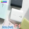 แบตสำรอง Power bank SOLOVE F1 10000 mAh ของแท้ ราคา 540 บาท ปกติ 1500 บาท