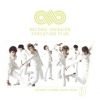 [DVD] Infinite - [1st Arena Tour In Japan Second Invasion Evolution Plus][+3DVD+Photobook+Photocard]
