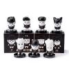 สินค้านักร้องเกาหลี BTS - HIP HOP MONSTER Figure_6cm