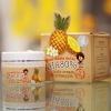 ครีมสับปะรดOver White Body Cream Pineapple AHA80% by Sabu 30 กรัม