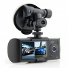 กล้องติดรถยนต์ R300 HD DVR+GPS ลดเหลือ 1,150 บาท ปกติ 2,890 บาท